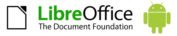 LibreOffica para Android